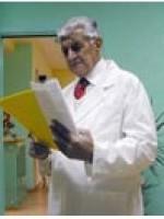 Dott. Giacinto Calandra Cardiologo