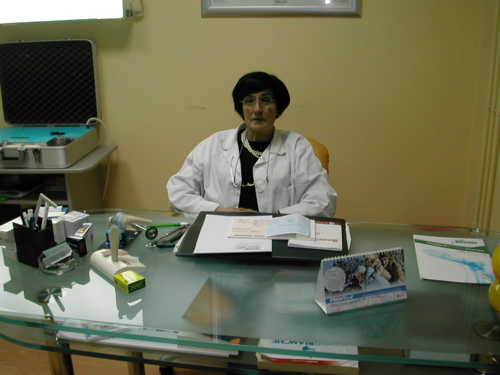 Dott.ssa Anna Catalano
