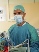 Dott. Francesco Iacono chirurgo ortopedico